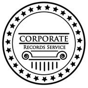 Corporate Records Service Olympia WA
