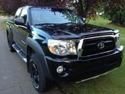 2008 Toyota 2008 Toyota Tacoma RUGGED TRAIL EDITION TRD