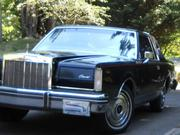 1983 Lincoln 5.0L 302Cu. In.