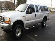 Ford 2001 Ford F-250 XLT