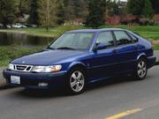2002 SAAB 9-3 Saab 9-3 SE Hatchback 4-Door
