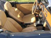 Triumph 1971 Triumph TR-6 standard