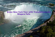 Attractive discount available on booking USA tour with us